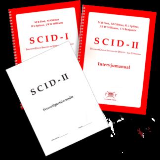 SCID Paket